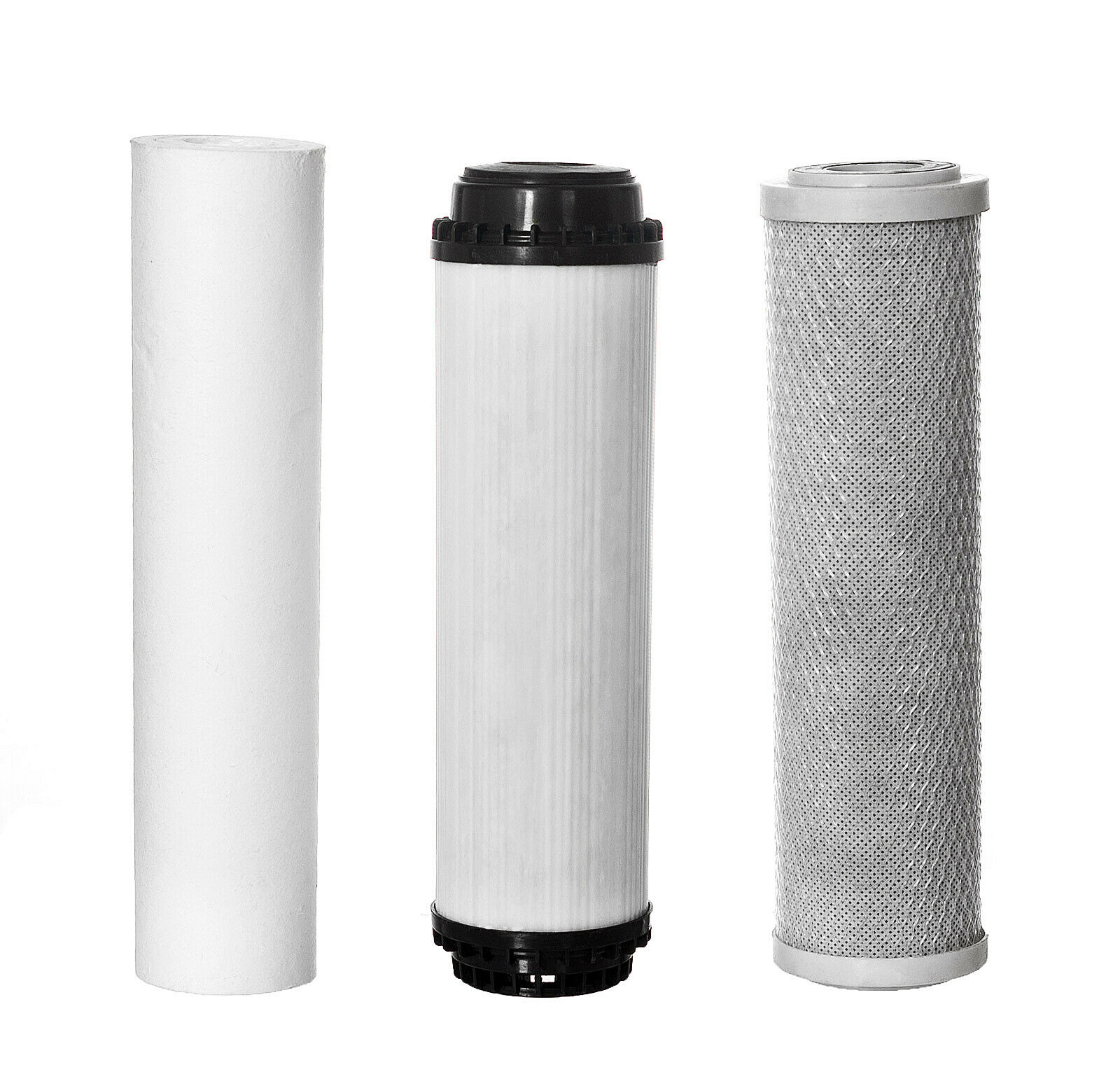 """Reverse Osmosis RO Filtration Home Drinking Water Filter System Replacement 10"""""""