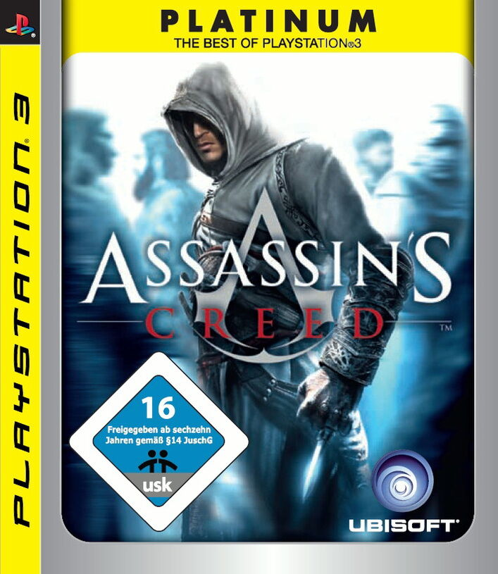 assassins spiele