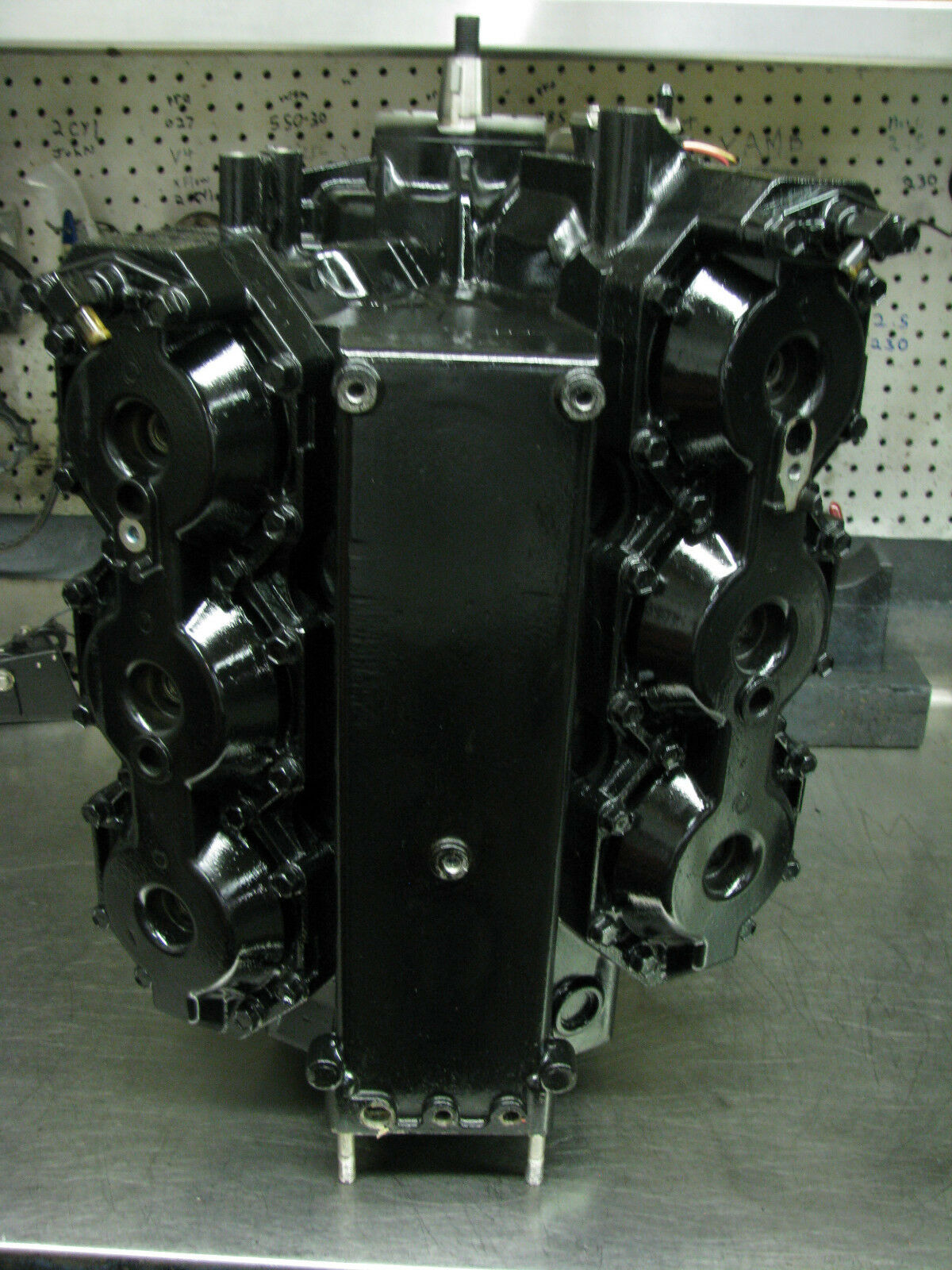 Remanufactured Outboard Powerheads Remanufactured Outboard