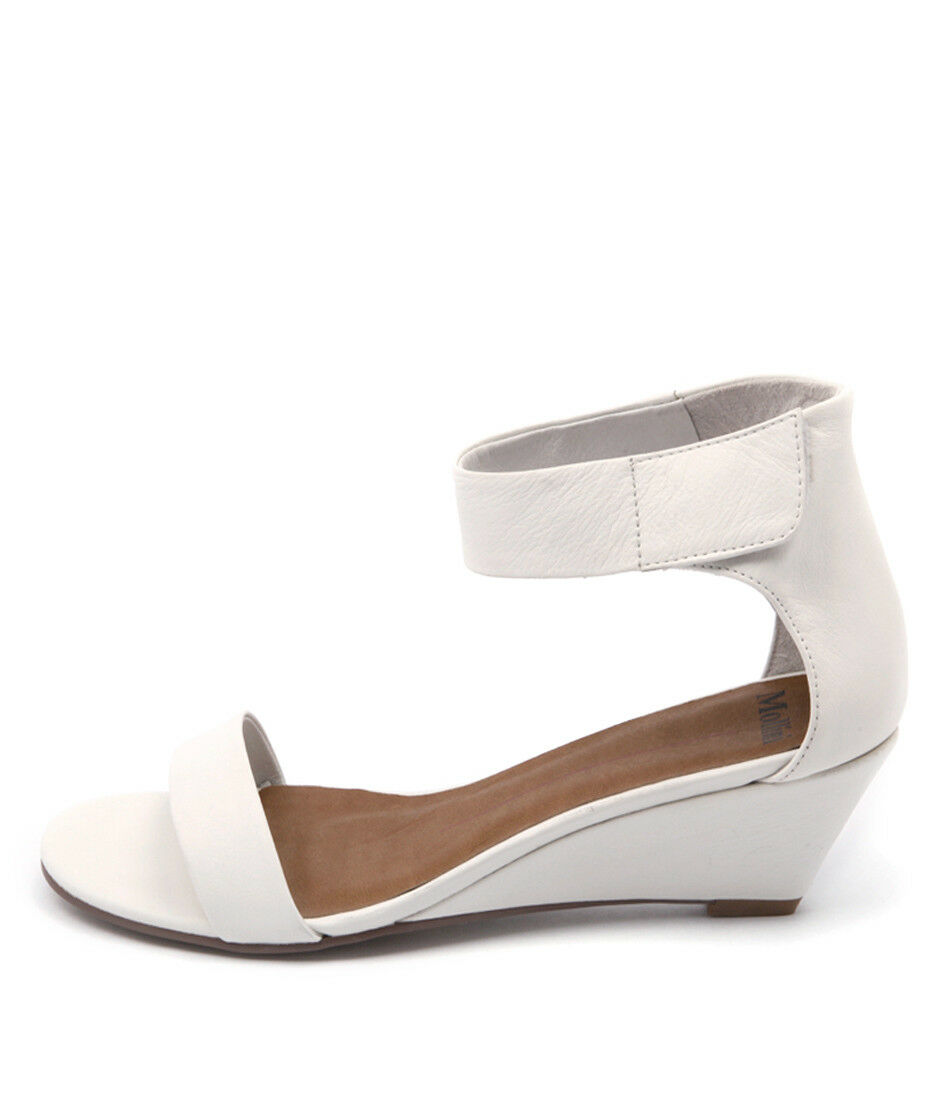 Find white wedge shoes at ShopStyle. Shop the latest collection of white wedge shoes from the most popular stores - all in one place.