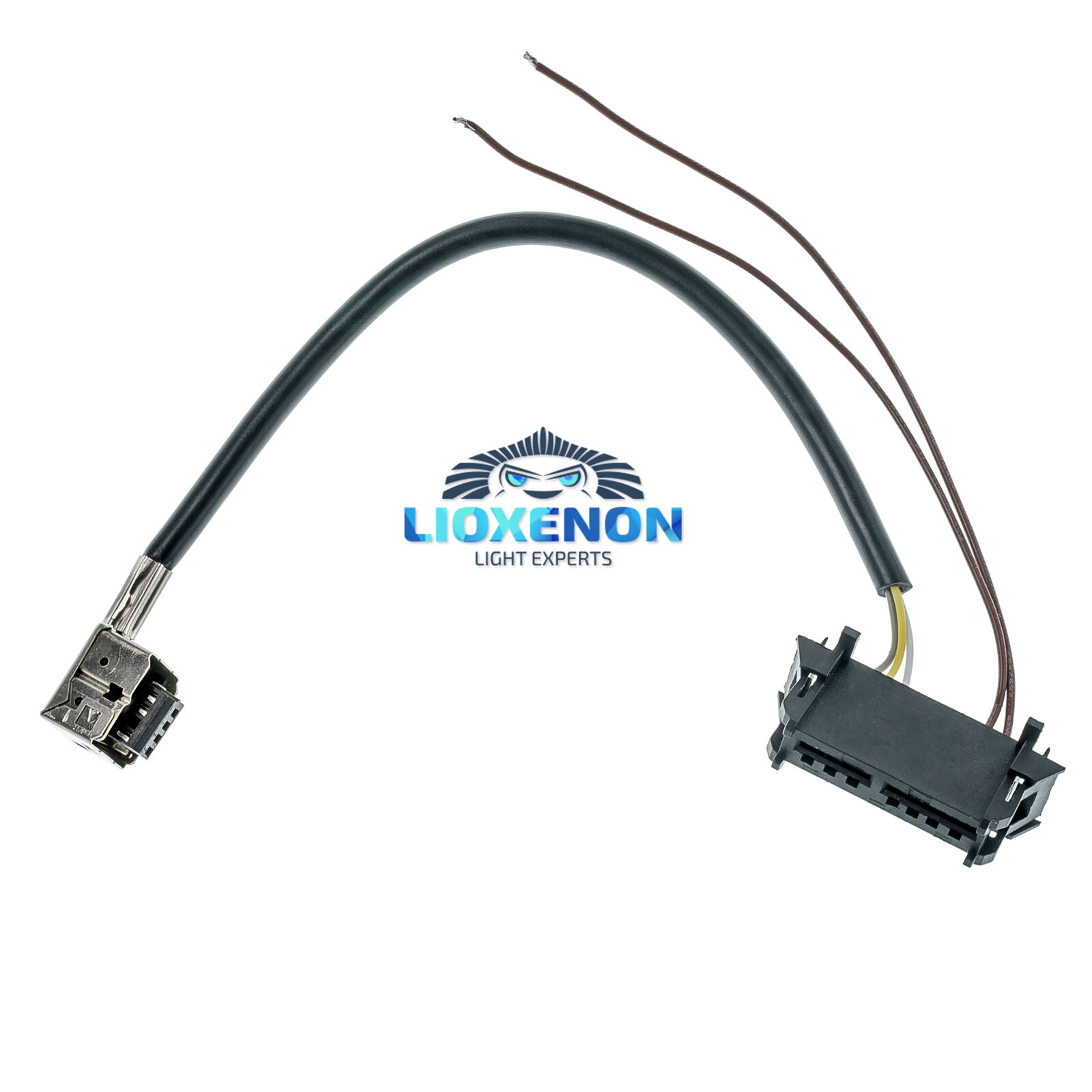 Cable Wire For Valeo 6g D1s Headlight Headlamp Ballast Control Unit 89034934 Eur 11 46
