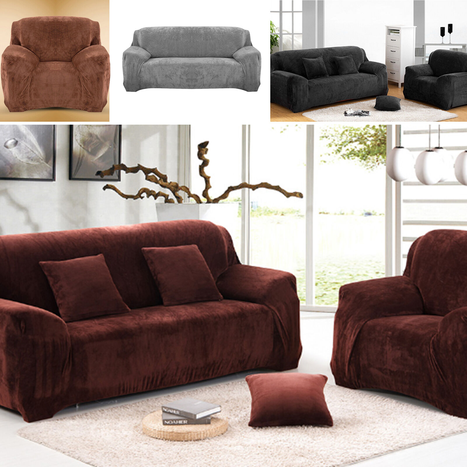 Stretch Fit Sofa Covers Uk Image Fatare