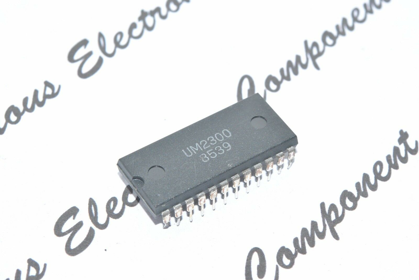 1pcs Um2300 Integrated Circuit Ic Genuine 590 Picclick Basic Information For Beginners In 1 Of 2only Available