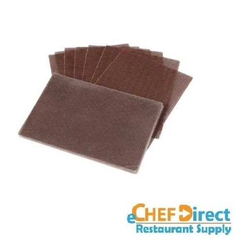 """4"""" X 5 1/2"""" Griddle Screen (20Pcs/Pack) - FREE SHIPPING !!!"""