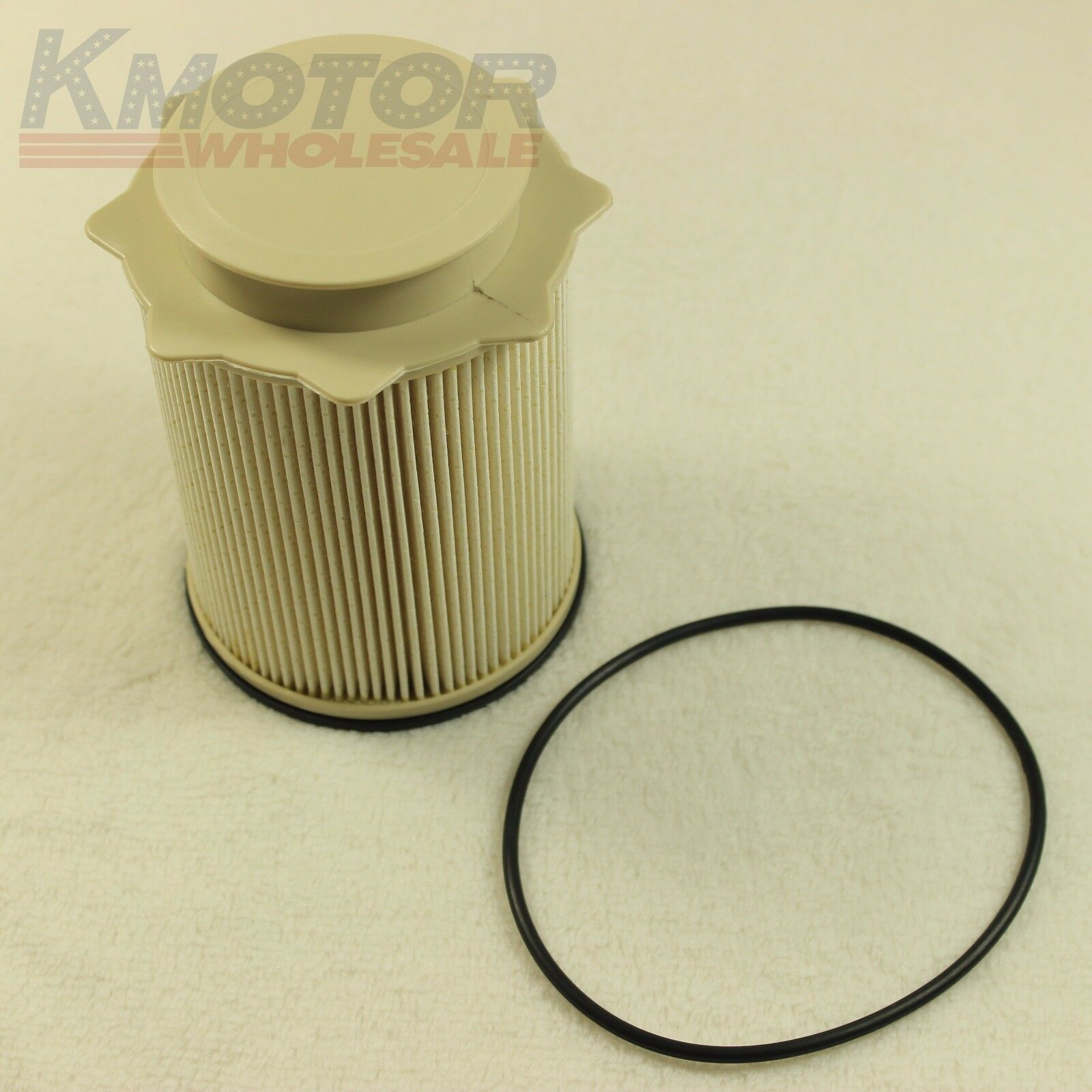 New Diesel Fuel Filters 68065608aa 68157291aa For Dodge Ram 67 2010 2016 1 Of 9free Shipping