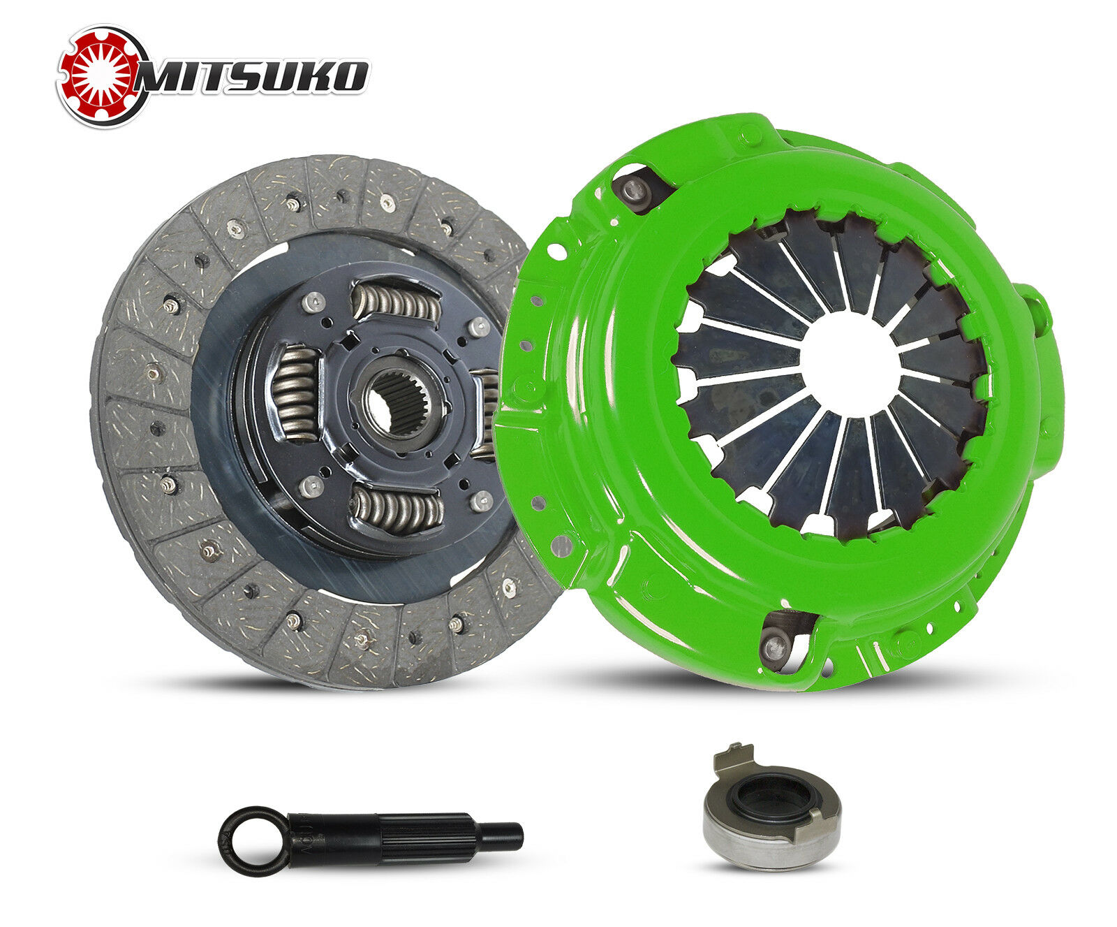 CLUTCH KIT STAGE 1 MITSUKO FOR ACURA Cl 97-99 HONDA ACCORD 90-03 1 of 7FREE  Shipping ...