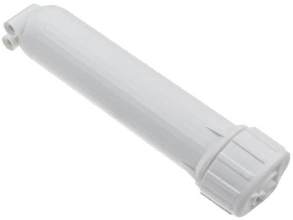 "10"" Standard 1812 Membrane Housing with 1/4"" Ports for Reverse Osmosis RO Units"