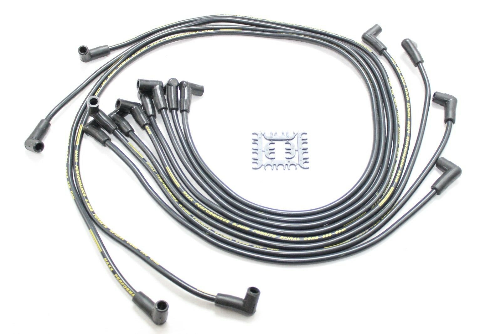 Maxx 510k 85mm Spark Plug Wires 75 88 Chevy Gmc 50l 305 57l 350 Hei Wiring 1 Of 2only 5 Available
