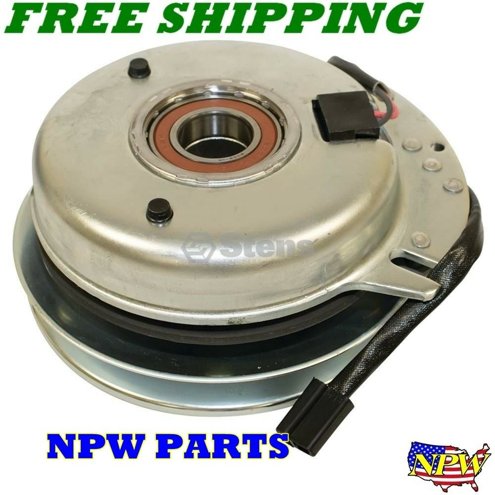Clutch For John Deere Tca19812 Z510a Z520a Z710a 14598 Picclick Wiring Harness 1 Of 1only 2 Available