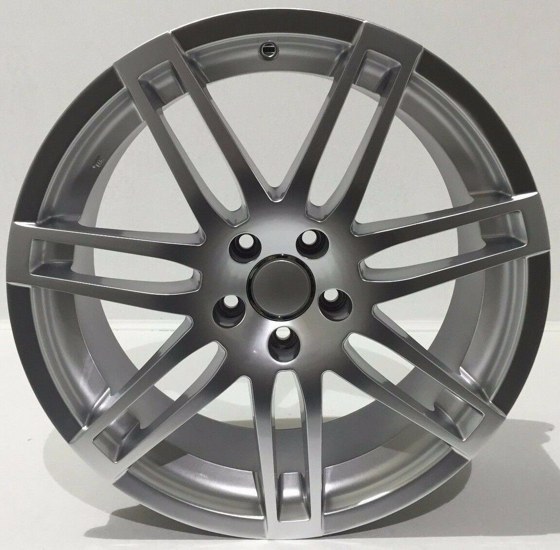 21 Split Spoke Alloy Wheels Fits Audi Q7 Porsche Cayanne 5x130 Cf Moto Z600 Wiring Diagram 1 De 3solo 2 Disponibles