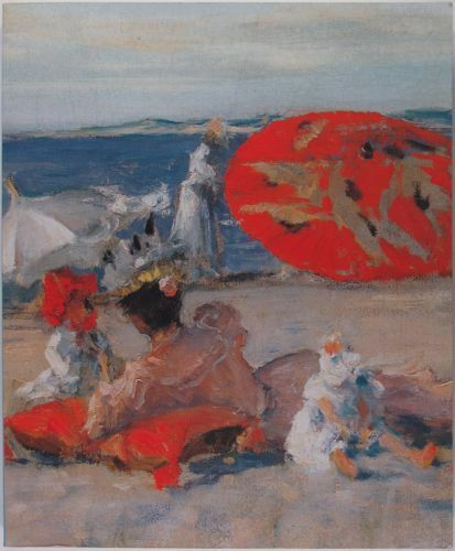 a discussion on realism and impressionism Exploring impressionism, grades 9-12 designed for teachers to prompt classroom discussion and learning around the history of impressionist painting.