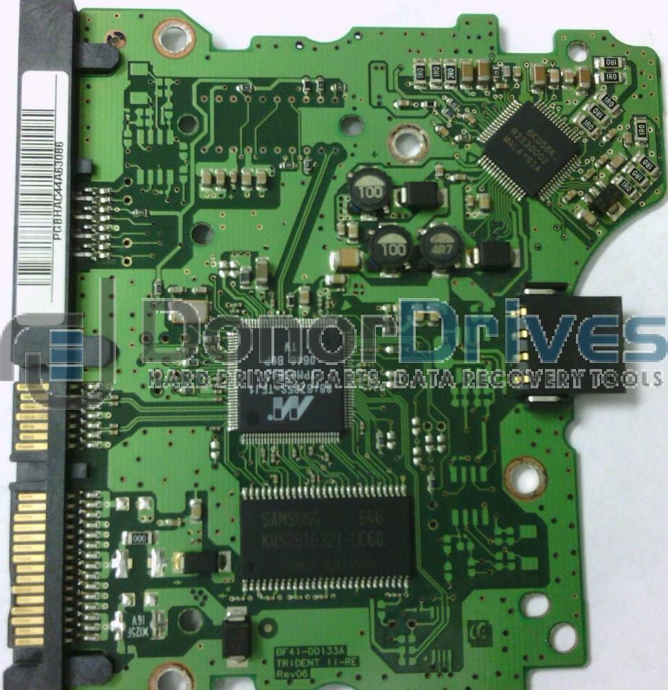 Hd501lj Frc Cr100 10 Bf41 00133a Samsung Sata 35 Pcb Soldering Prototype Copper Printed Circuit Board 50x70mm 2 Ebay 1 Of 1only Available