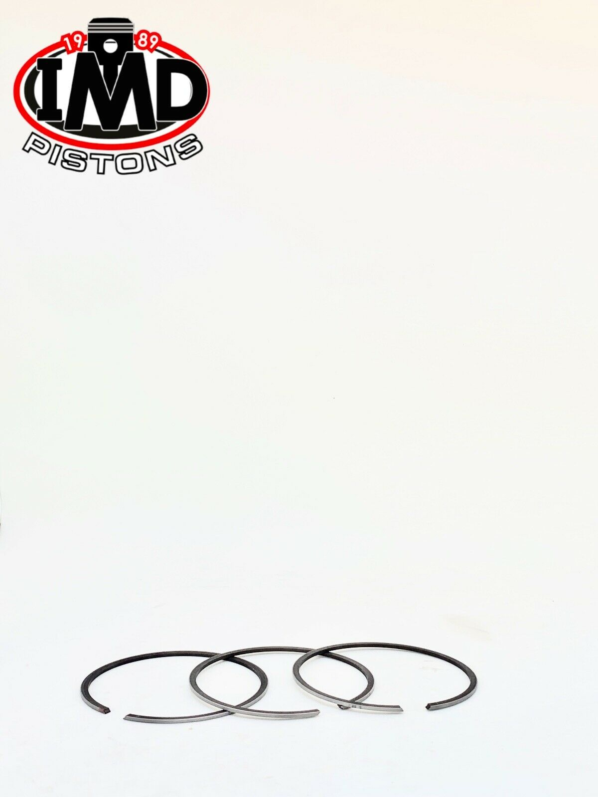 Honda C70 St70 Cf70 Std Piston Ring Set 47mm New Parts 087 Rik 1 Of 1free Shipping