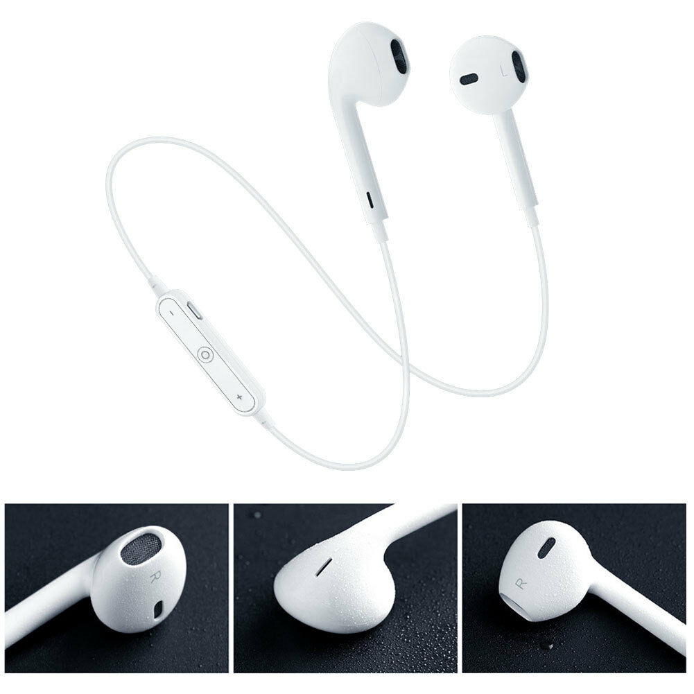 kopfh rer bluetooth4 1 sport headset wireless stereo ohrh rer f r iphone samsung eur 9 99. Black Bedroom Furniture Sets. Home Design Ideas