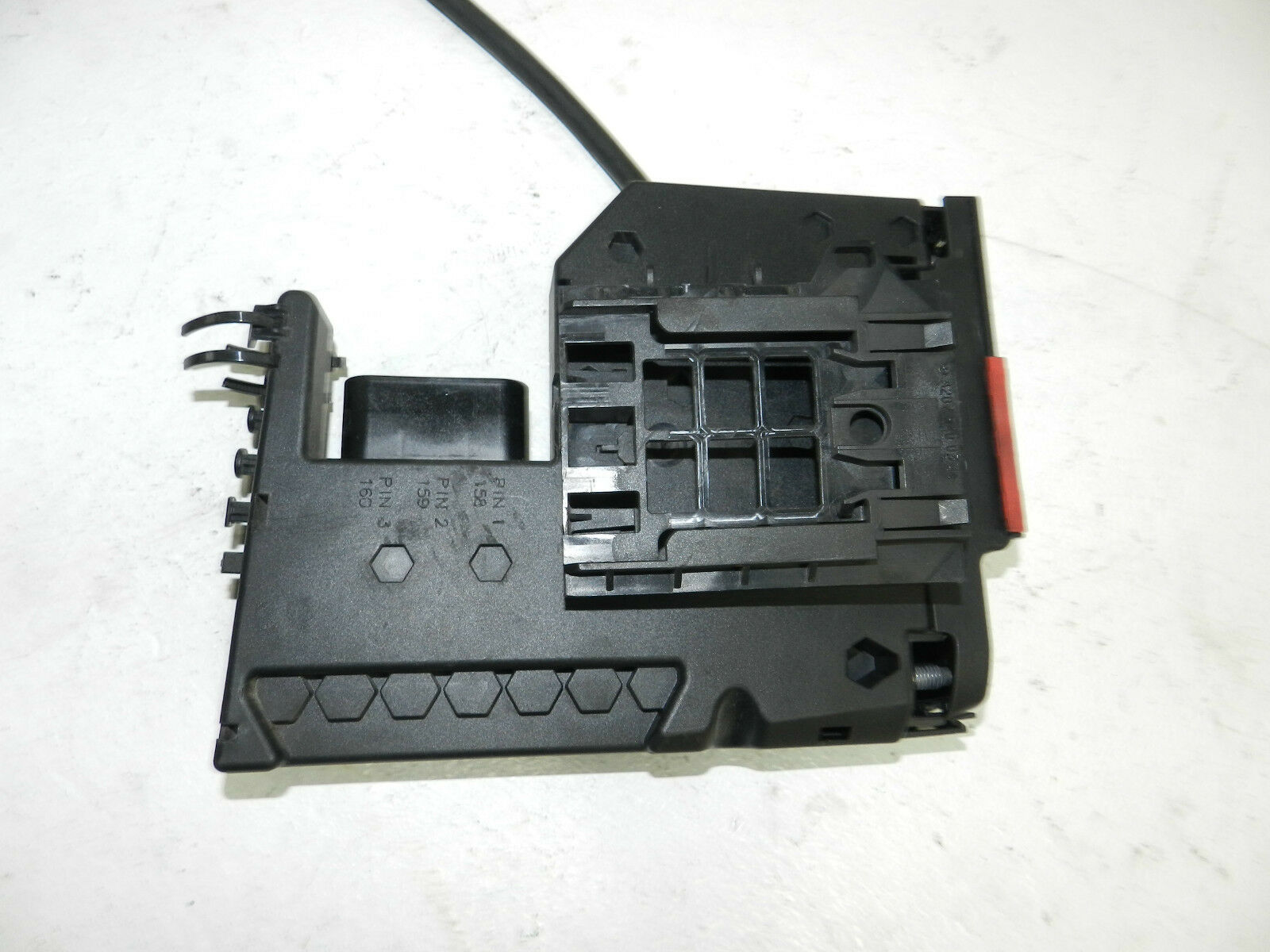 Mercedes C Class W204 C220 Cdi Fuse Box Module A2075400340 Ref2706 1 of  7Only 1 available ...