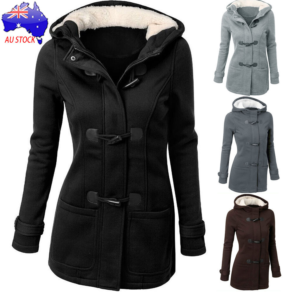 Fall jacket for women