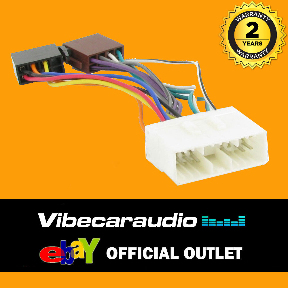 Daewoo/Ssangyong Korando/Musso Wiring Harness Loom CT20DW03 1 of 1FREE  Shipping ...