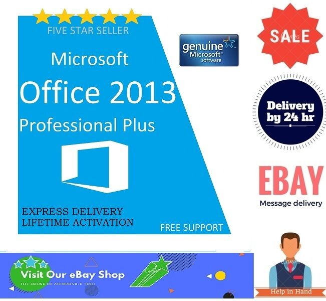 Original office professional plus 2013 32 64bit license - Office professional plus 2013 license key ...