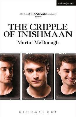 an analysis of the book the cripple of inishmaan by martin mcdonagh The cripple of inishmaan by martin mcdonagh ★★★☆☆ published in 1997 i was already familiar with this play, since i got the chance to see the 2013.
