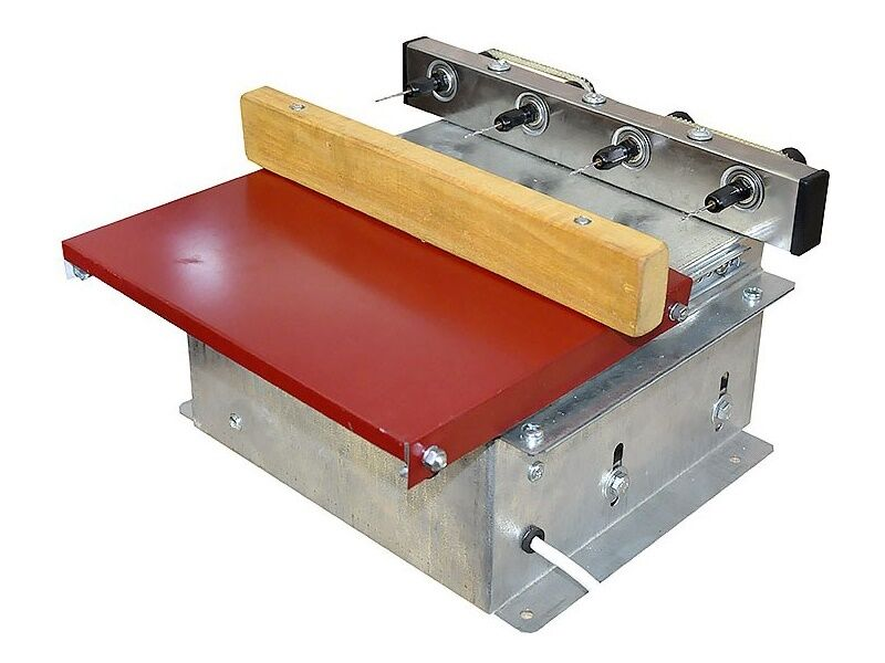Beekeeping Equipment - Drilling machine for Production of Frames (Four Holes )