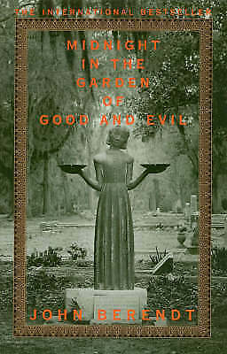 Midnight In The Garden Of Good And Evil By John Berendt Paperback 1995 Aud Picclick Au