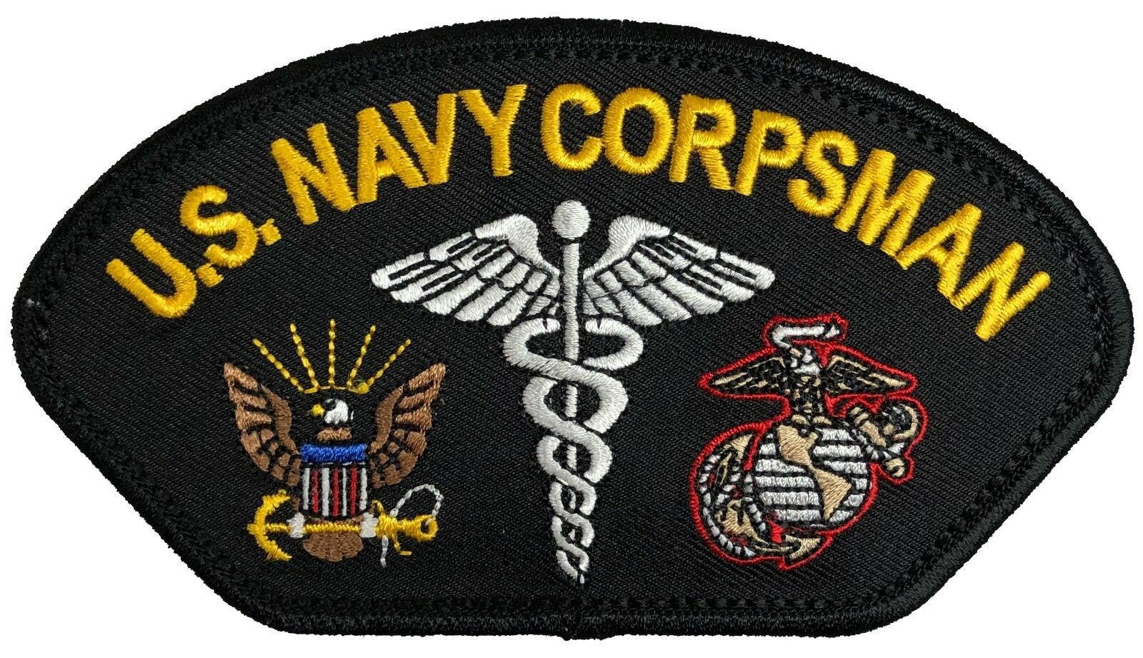 how to become a navy corpsman with the marines