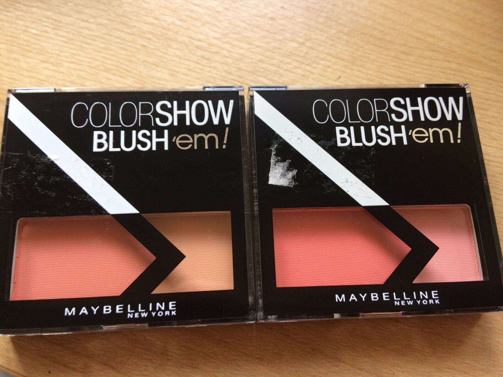 Color Show Blush Em Maybelline New York Choose Your Shade 319 On 1 Of 1only 5 Available