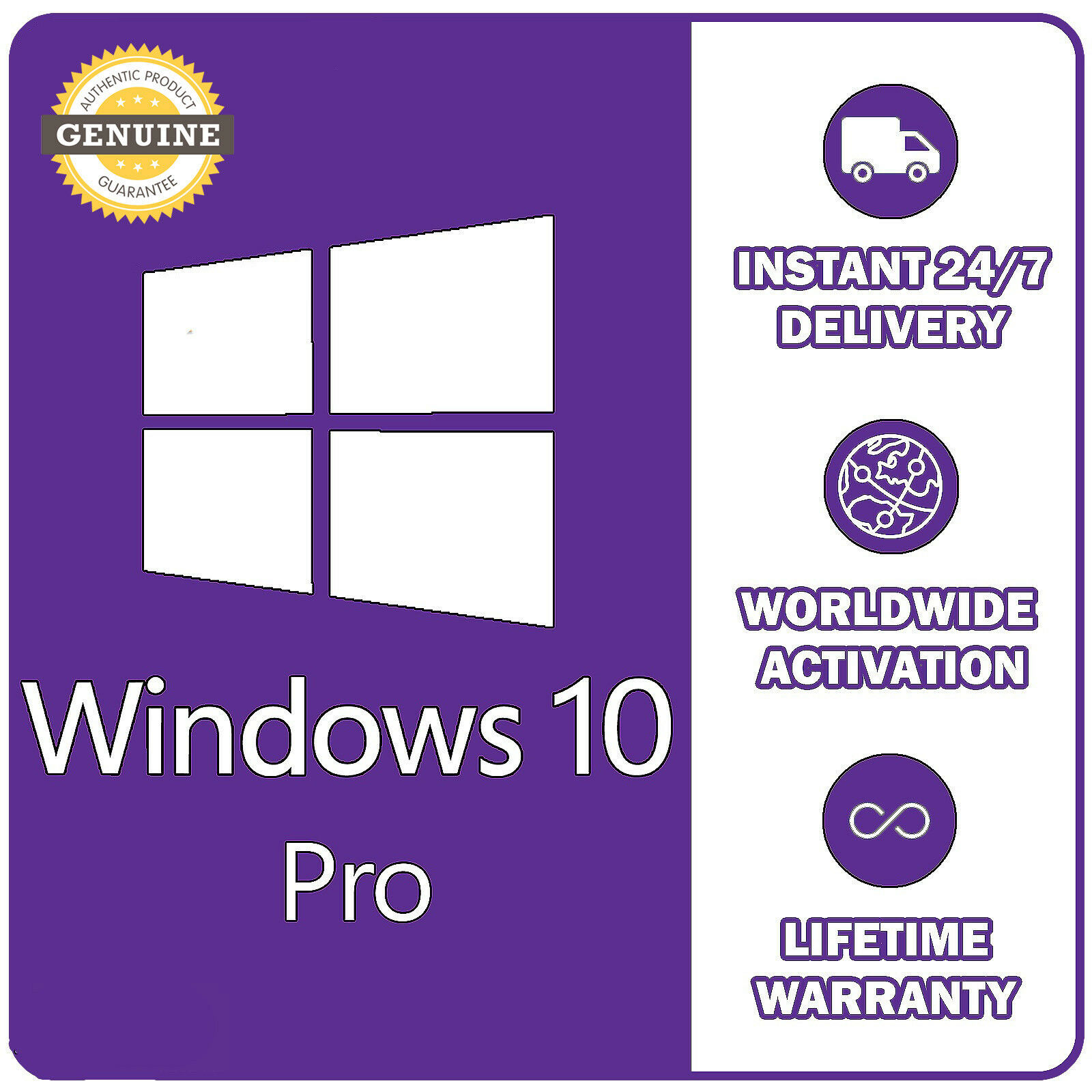 how to get genuine windows 10 for free