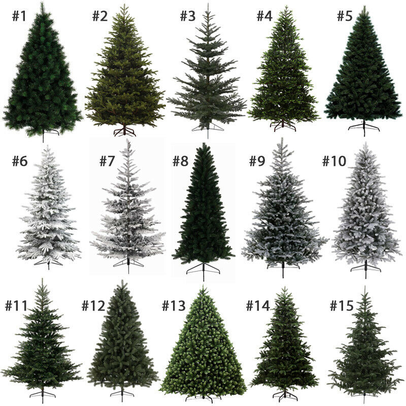 Spruce Christmas Tree Artificial