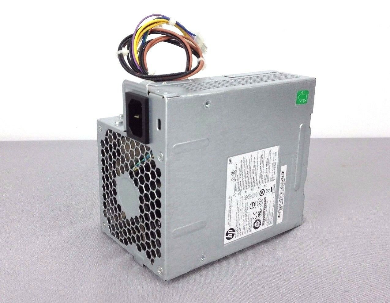 Hp 240w Power Supply Psu For Pro 6000 6005 6200 Elite 8000 8200 Enermax Revolution 87 Modular 850w Erv850ewt G 1 Di 5 Vedi Altro