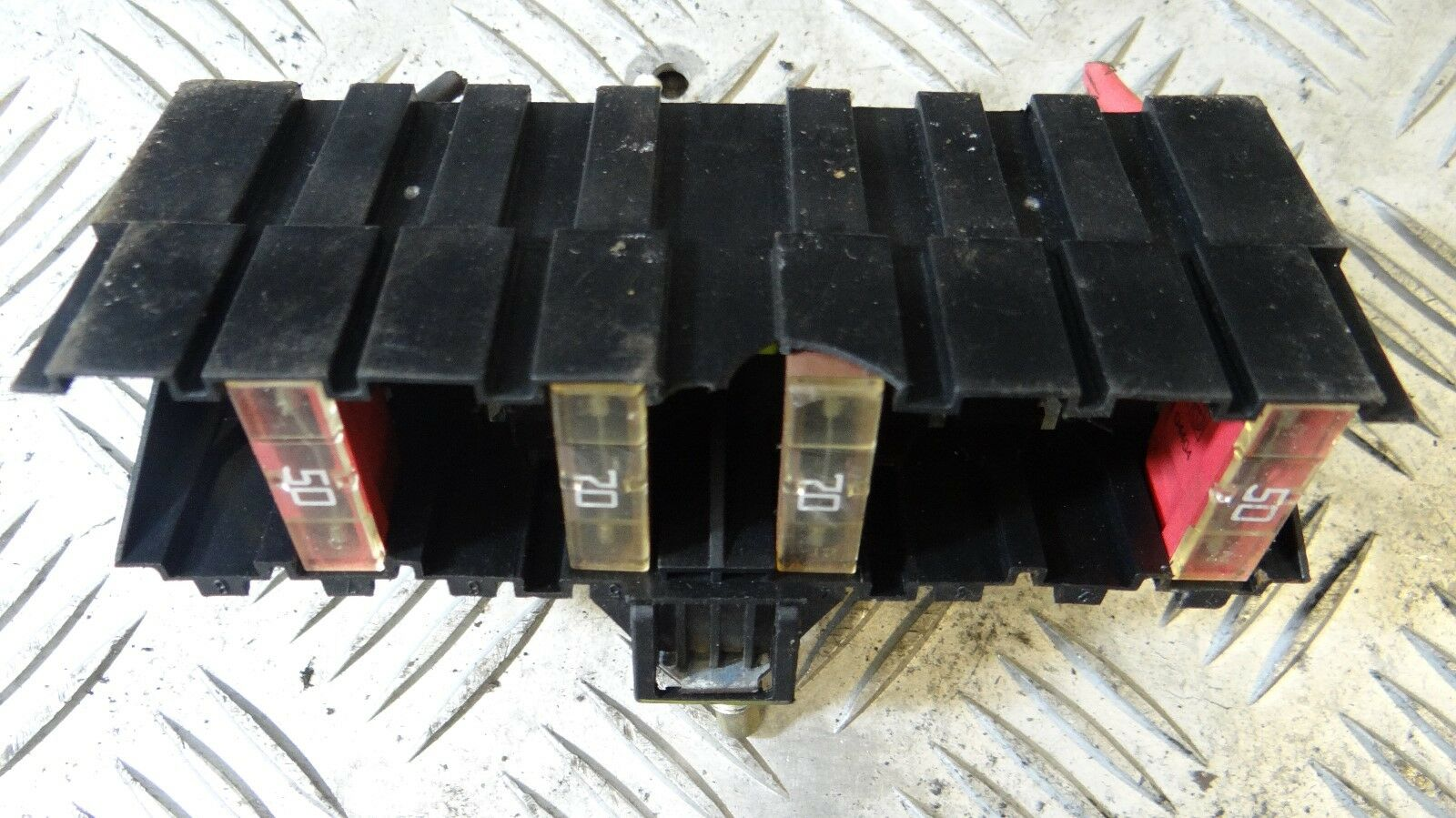 C4 Fuse Box Citroen Berlingo C2 C3 C8 Engine Bay 9636079380 2499 1 Of 5only Available See More