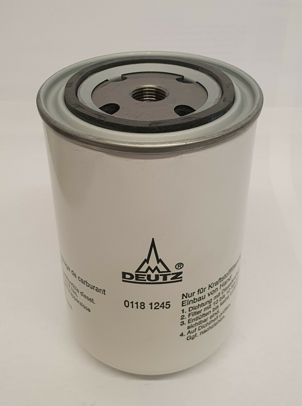 01181245 Genuine Deutz Fuel Filter 1013 1015 2012 2013 2015 Engines Filters 1795 1 Of 2free Shipping See More