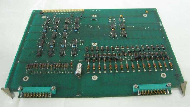 Allen Bradley PCB Circuit Board, # 634275, Revision 6, Used, WARRANTY