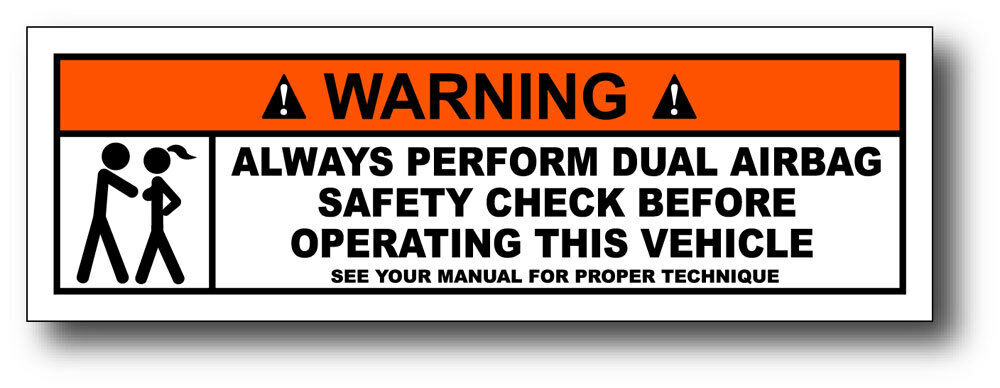 [Jeu] Association d'images - Page 3 Dual-Airbag-Funny-Warning-Decal-Window-Sticker-Graphics