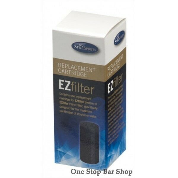 EZ Filter Cartridge - Still Spirits - Still Spirits