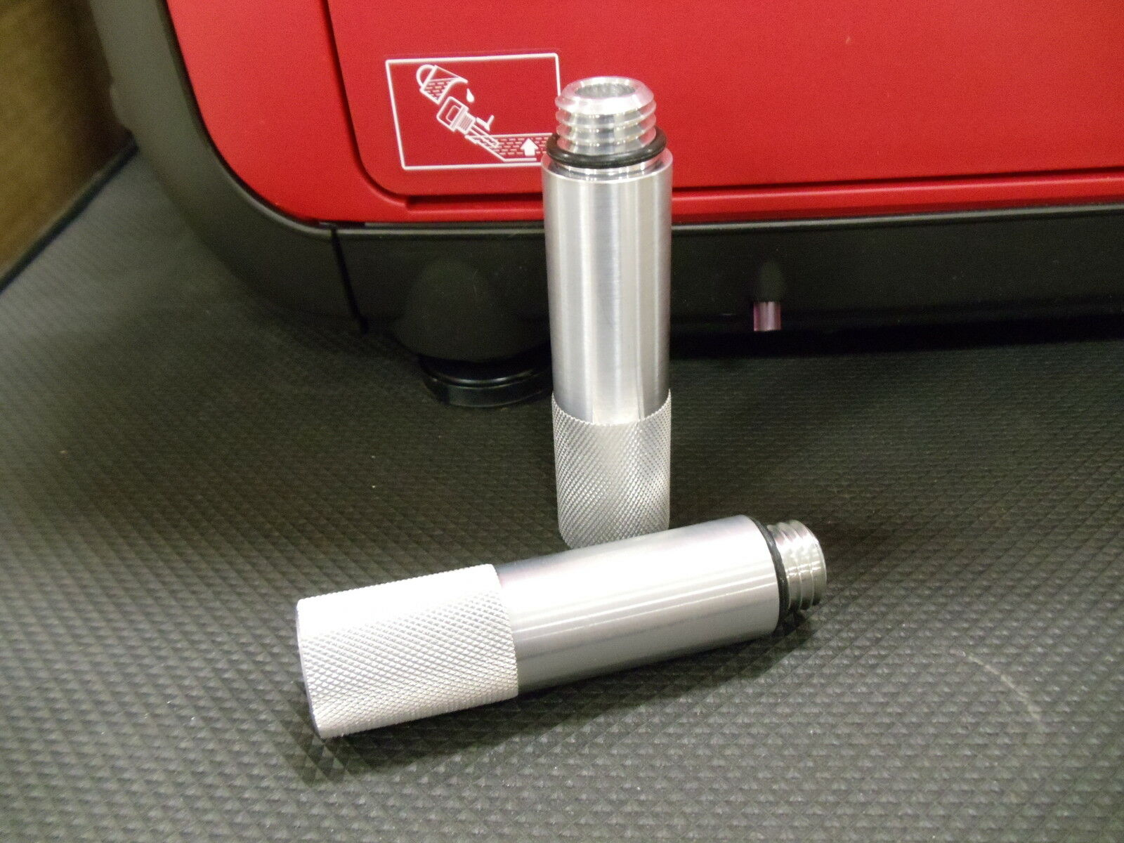 HONDA GENERATOR EU3000iS & HONDA 3000i HANDI - OIL CHANGE TUBE/FUNNEL • $14.95 - PicClick