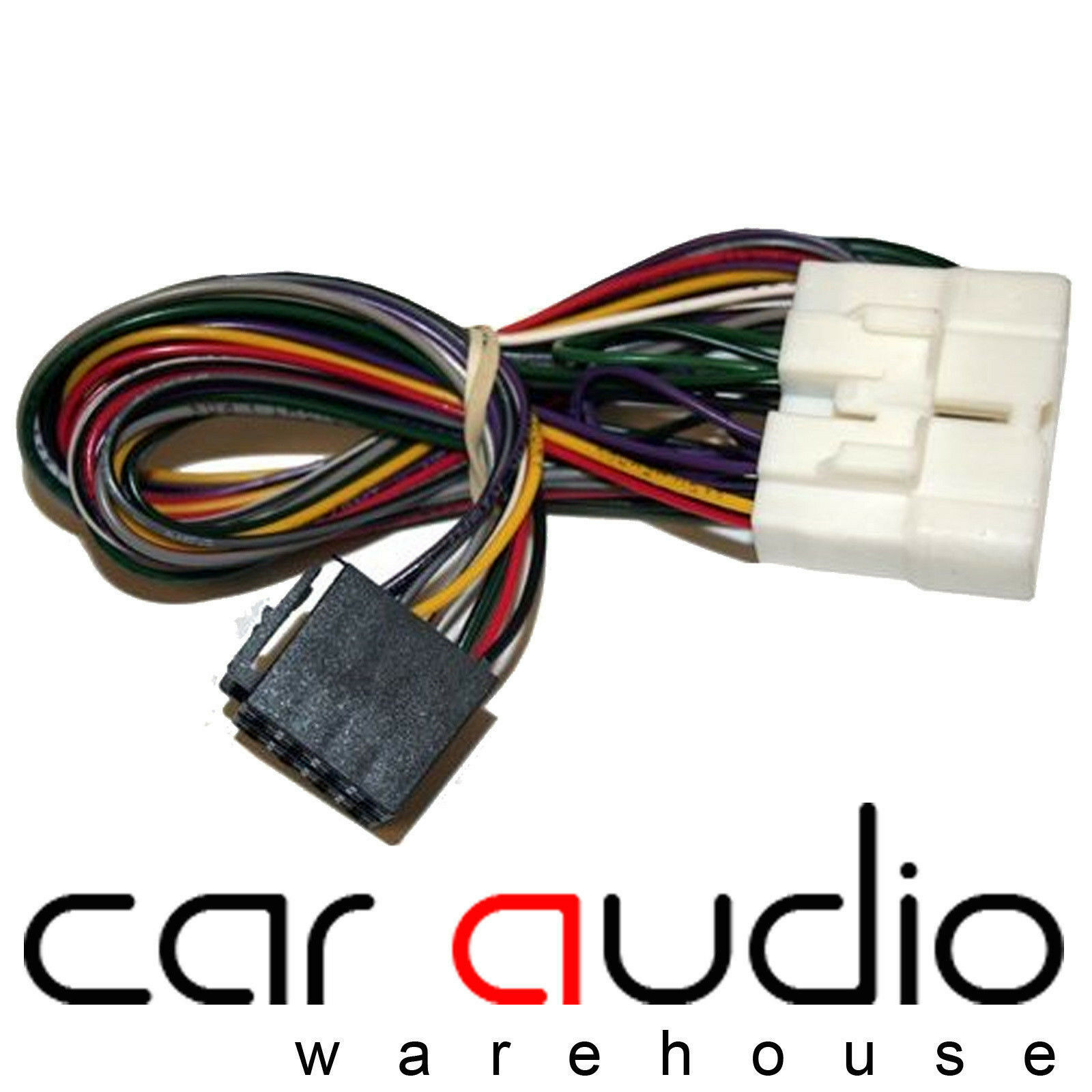 is300 wiring harness
