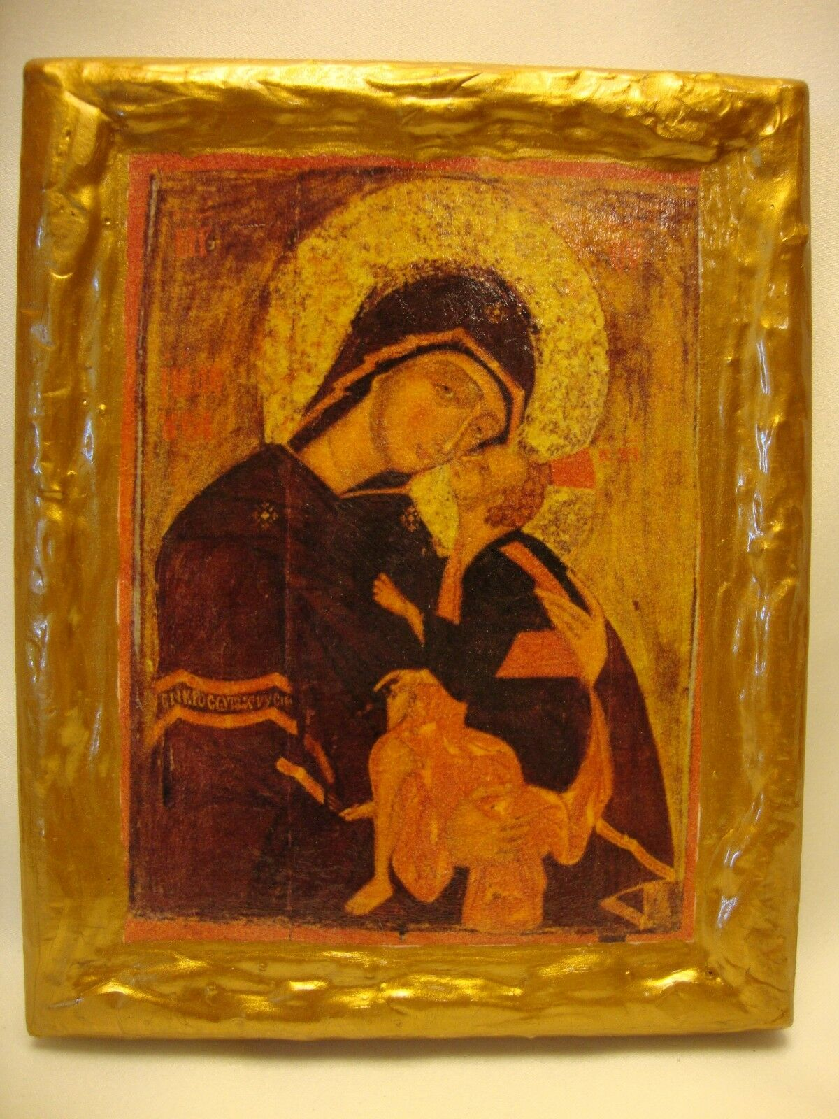 eastern orthodox icons jesus - photo #26