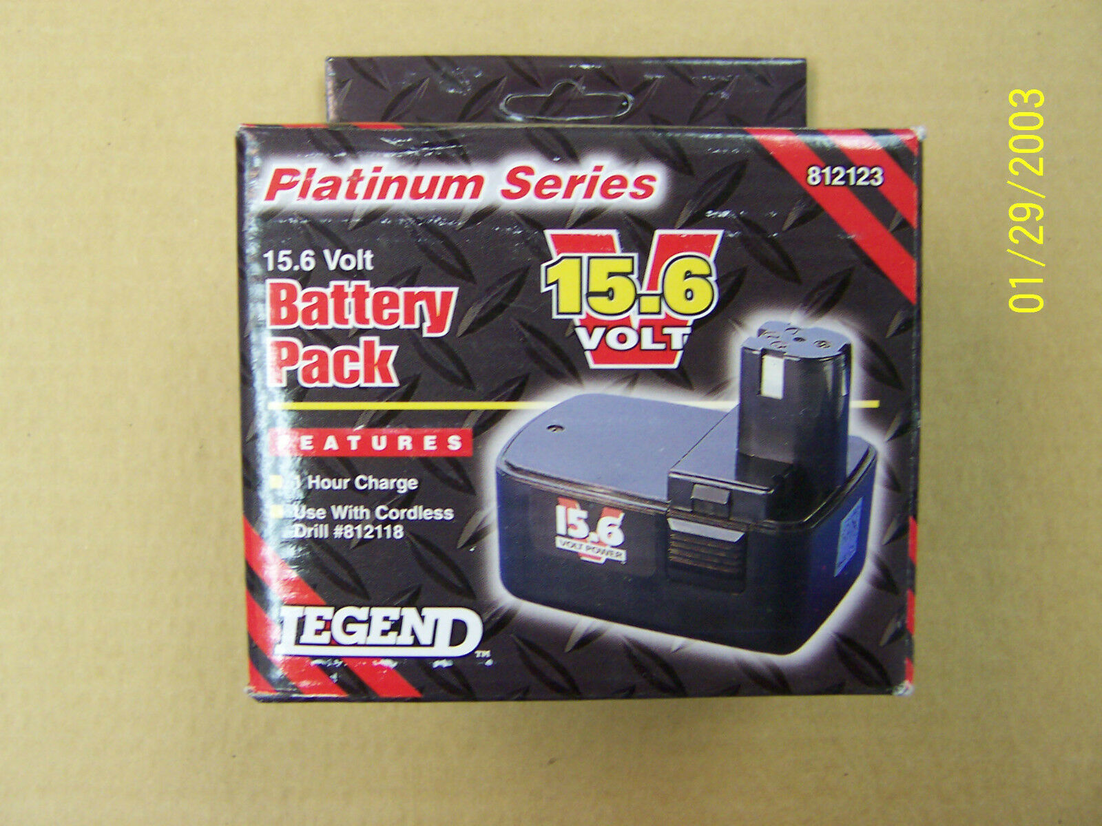 rebuild your own battery pack for 15 6v cordless drill 20 09