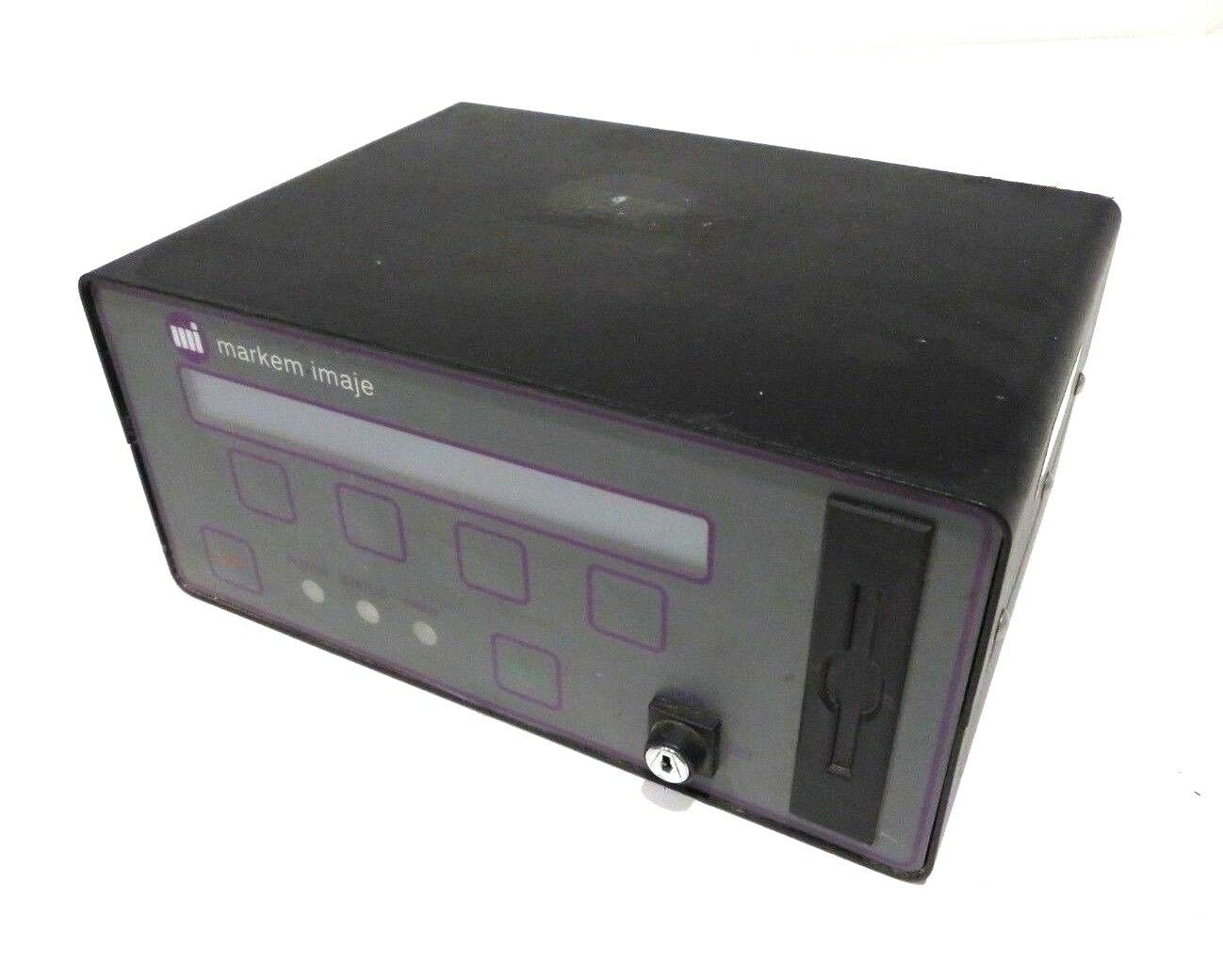 Used Markem Imaje Smartdate Controller 1 of 3Only 1 available ...