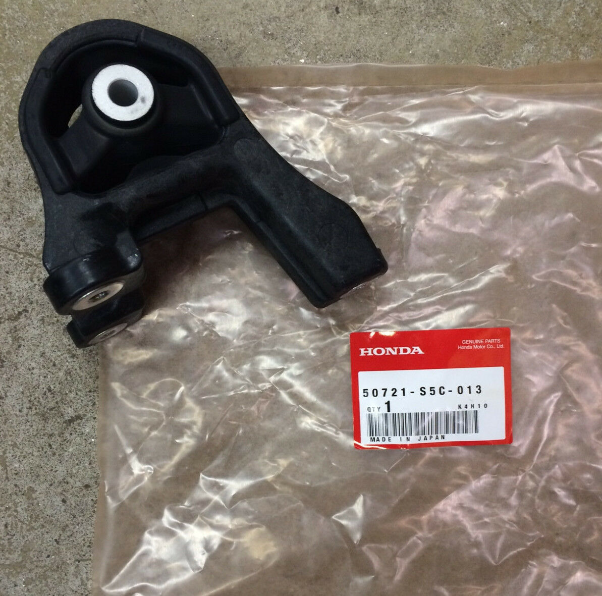 Genuine Oem Honda Cr V Element Rear Differential Rubber Mount 2001 Crv Parts Discount Factory And 1 Of 4free Shipping
