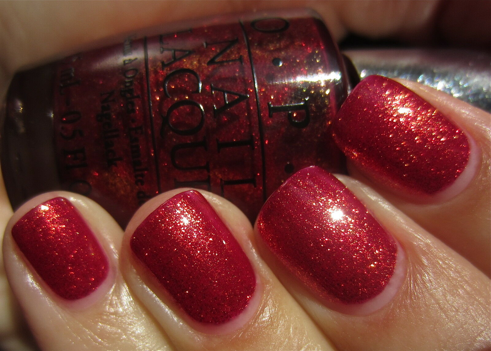 Opi Ds Designer Series Assorted Variety Nail Polish Choose Your