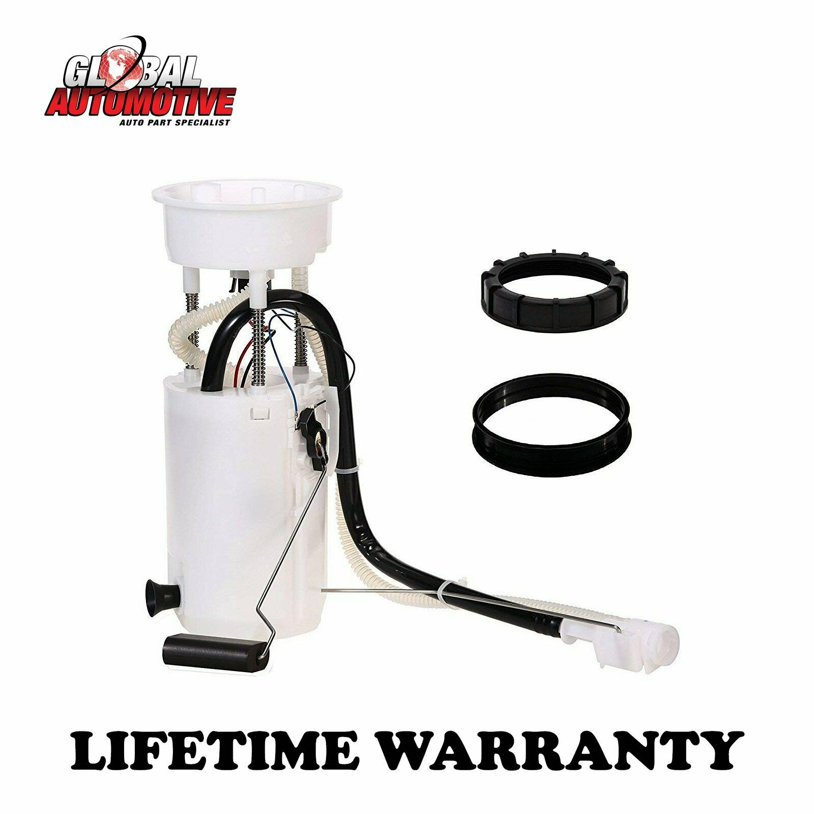 New Fuel Pump Assembly For 98 05 Mercedes Ml320 Ml350 Ml430 Ml500 2002 Filter 1 Of 1only 4 Available