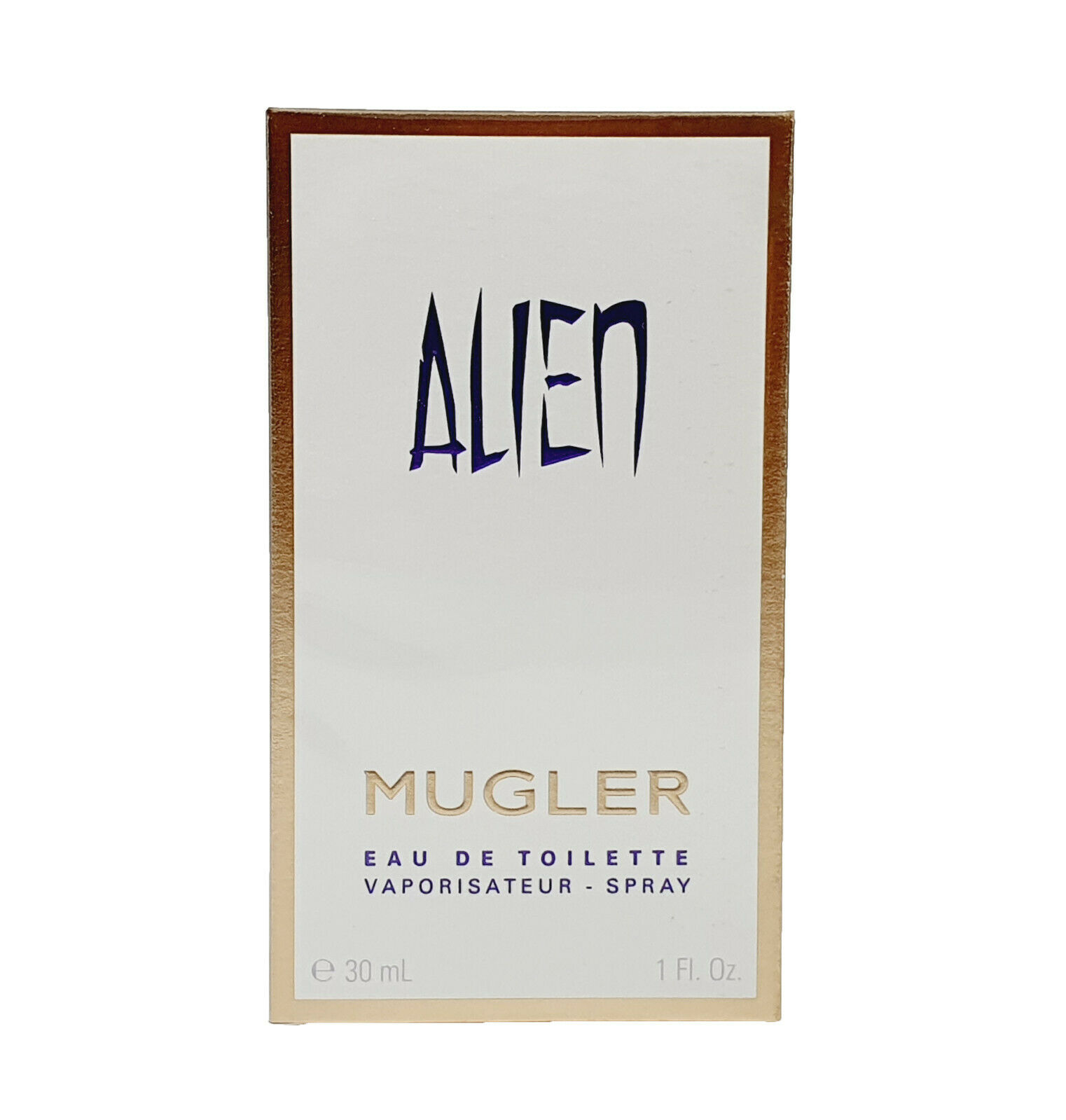 Thierry Mugler Alien 60ml EdP Eau de Parfum Spray NEU/OVP