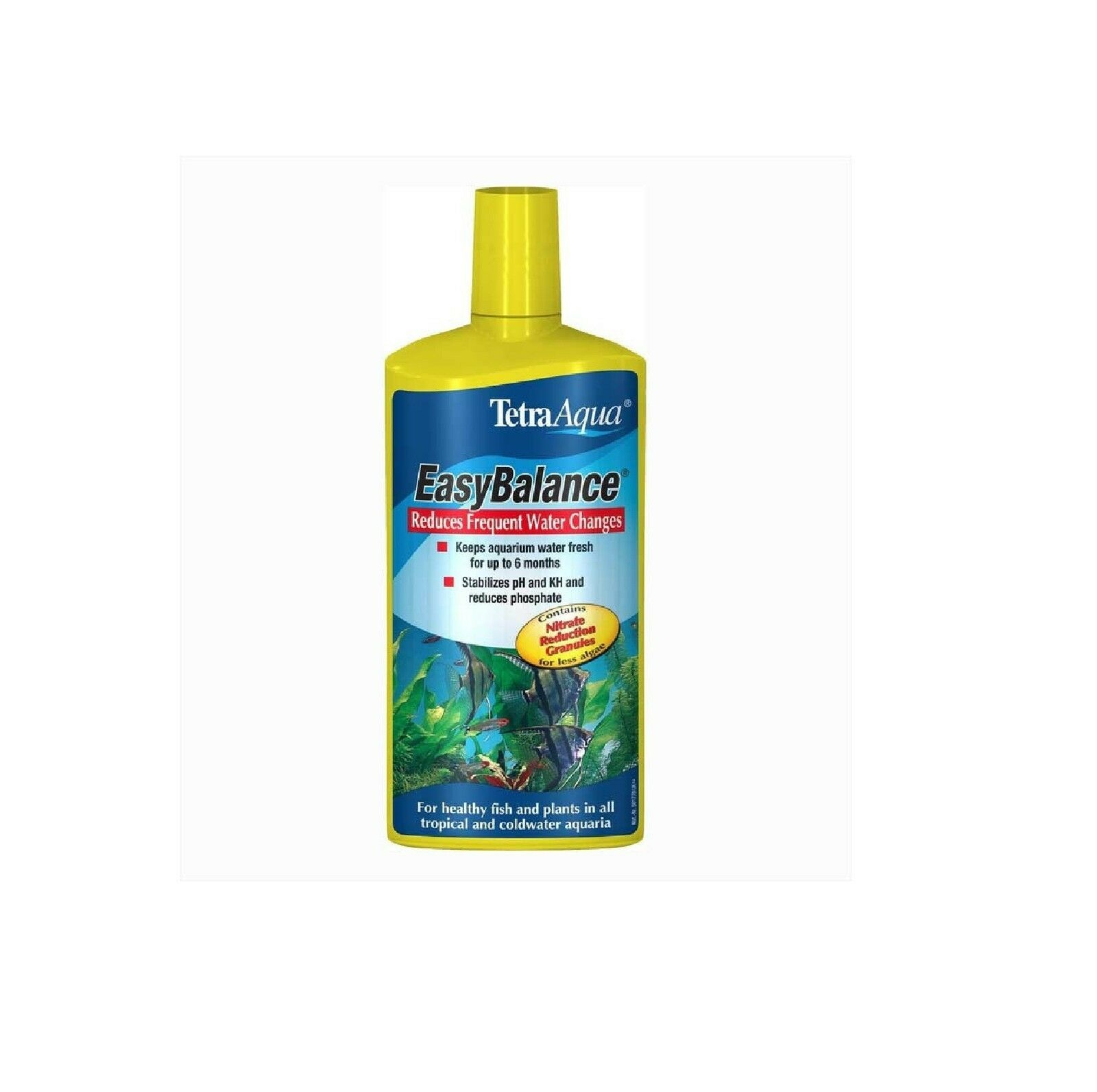 TETRA EasyBalance PH KH Phosphate 500ML - Posted Today if Paid Before 1pm