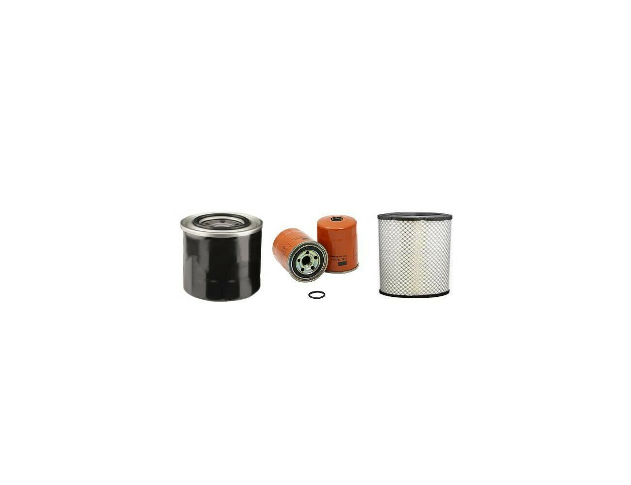 Tractor Fuel Filters Kioti Dk551c Filter Service Kit Air Oil W 1 Of 1only 3 Available