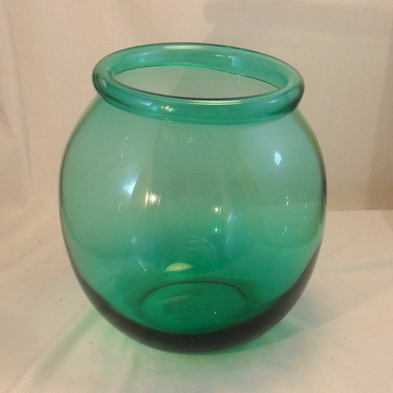 Albi Glass Vase