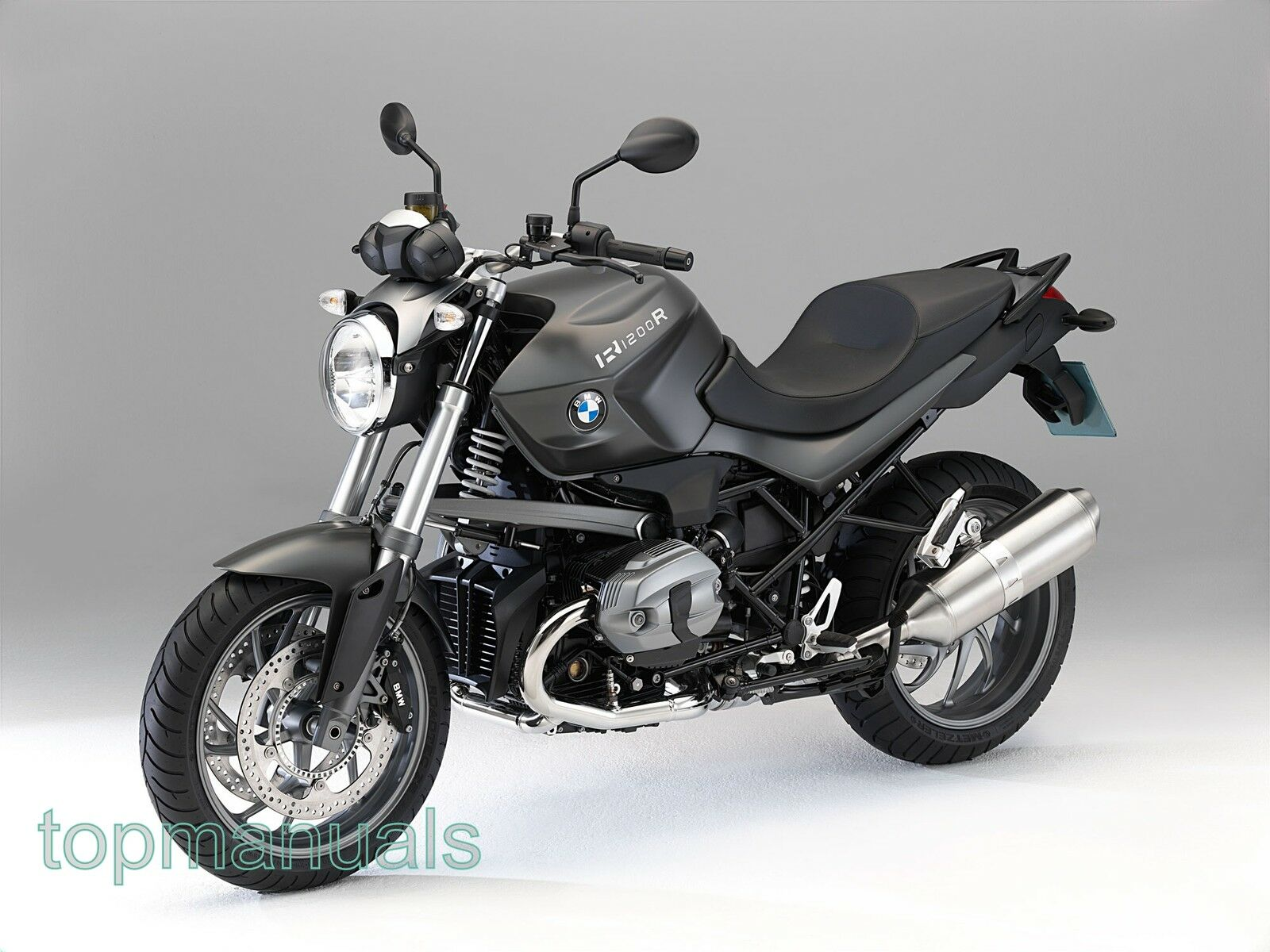 Bmw R 1200 R Workshop Service Manual R1200R On Dvd 1 of 1FREE Shipping See  More