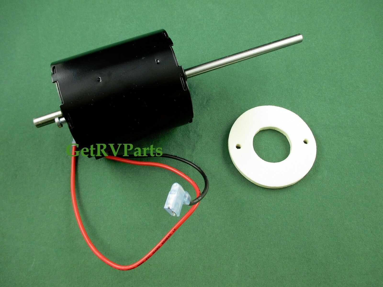 Atwood Hydro Flame | 30603 | RV Furnace Heater Motor 1 of 1Only 3 available  ...