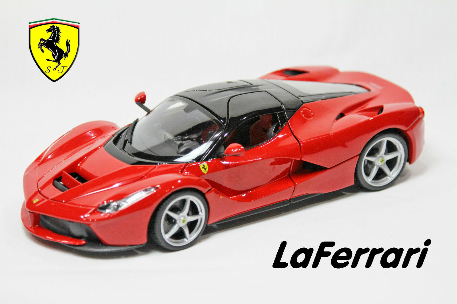 buy ferrari laferrari uk html with 118 Scale Diecast Model Of The Laferrari Hybrid 172059897653 on Citroen Prices Ds3 Cabrio Racing In Britain Limits Deliveries To 10 Units 78685 as well 118 Scale Diecast Model Of The LaFerrari Hybrid 172059897653 furthermore Laferrari Remote Control Electric Rc Car La moreover News Hublot Watches Ferrari Edition in addition Photos.